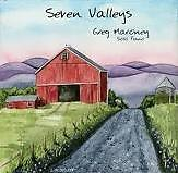 Seven Valleys - Greg Maroney