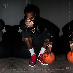 Live From Da DawgHouse (Single) - Que