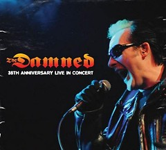 35th Anniversary Live In Concert London (CD1)