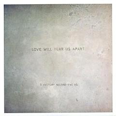 Love Will Tear Us Apart (Single)
