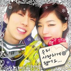 We Fell In Love - Ga In,Jo Kwon