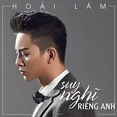 Suy Nghĩ Riêng Anh (Single)