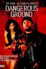 Dangerous Ground OST