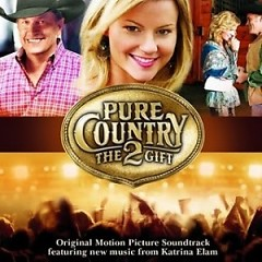 Pure Country 2 : The Gift (2010) OST