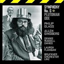 Symphony No.6 – Plutonian Ode CD1