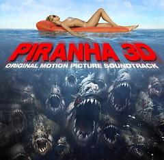 Piranha 3D OST