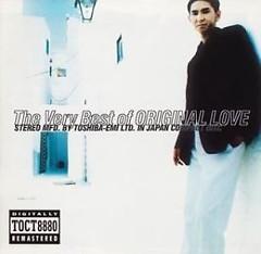 The Very Best Of Original Love (CD1)