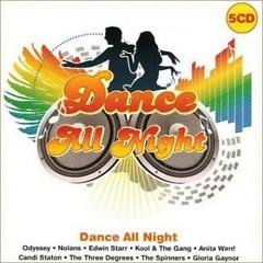 Dance All Night (CD6)