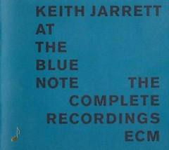 At The Blue Note - The Complete Recordings ( CD4 )