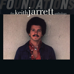 Foundations - The Keith Jarrett Anthology ( CD1 )