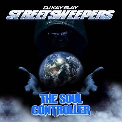 The Soul Controller (CD1)