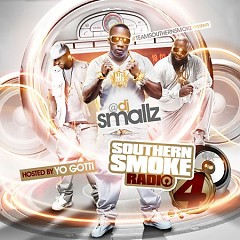 Southern Smoke Radio 4 (CD2)