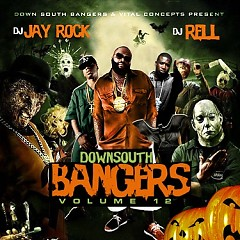 Down South Bangers 12 (CD1)