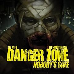 Danger Zone (CD2)