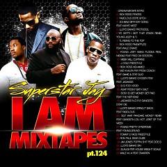 I Am Mixtapes 124 (CD2)
