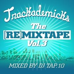 The RE-Mixtape 3