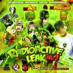 Radioactive Leak 4 (CD2)