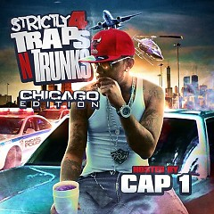 Strictly 4 The Traps N Trunks (CD1)