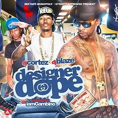 Designer Dope (CD2)