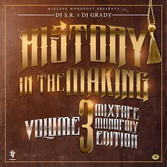 History In The Making 3 (CD2)