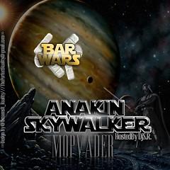 Anakin Skywalker MopVader (CD2) - Moptop