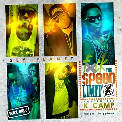 F*ck The Speed Limit (CD2)