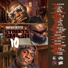 Streets On Smash 10 (CD2)