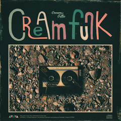 Cream Funk - Doplamingo