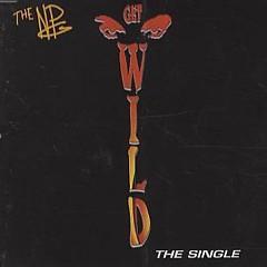 Get Wild (Maxi-Single) - The New Power Generation
