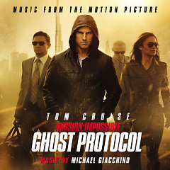 Mission Impossible: Ghost Protocol OST [Part 1]