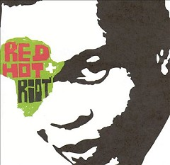 Red Hot And Riot - Fela Kuti