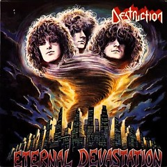 Mad Butcher - Eternal Devastation - Destruction