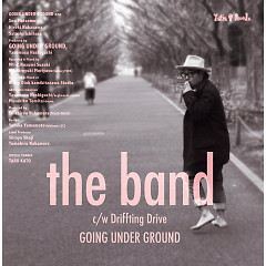 the band - GOING UNDER GROUND