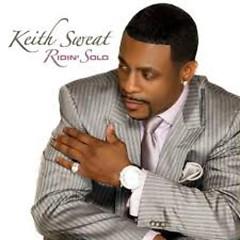 Ridin' Solo - Keith Sweat