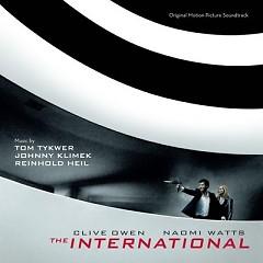 The International OST (Pt.2) - Tom Tykwer,Reinhold Heil