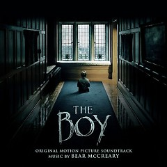 The Boy OST - Bear McCreary