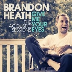 Give Me Your Eyes (The Acoustic Sessions) - EP