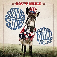 Stoned Side Of The Mule Vol. 1 & 2 - Gov't Mule