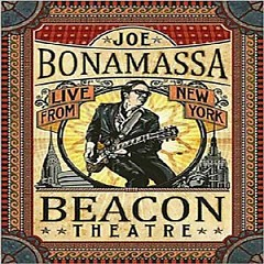 Beacon Theatre: Live From New York (CD2)