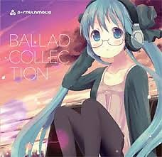 BALLAD COLLECTION - P∴Rhythmatiq