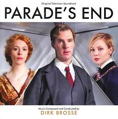 Parade's End OST (Pt.1) - Dirk Brosse