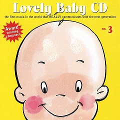 Lovely Baby CD, Vol. 3 - Raimond Lap