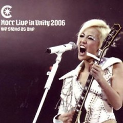 HOCC Live In Unity 2006 (Disc 1)