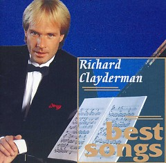 Best Songs No.1 - Richard Clayderman