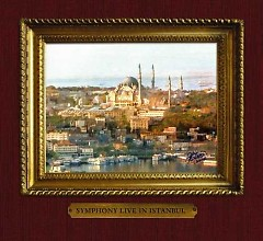 Symphony Live In Istanbul - Kitaro