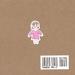 Paper Doll (Single) - Maria