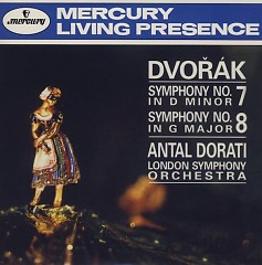 Mercury Living Presence The Collector's Edtion 2 CD 5