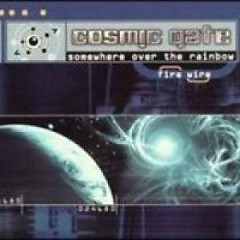 Somewhere Over The Rainbow Fire Wire - Cosmic Gate