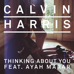 Thinking About You (Remixes) - EP
