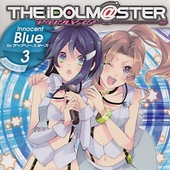 THE IDOLM@STER Dearly Star Drama CD Limited Edition – Innocent Blue